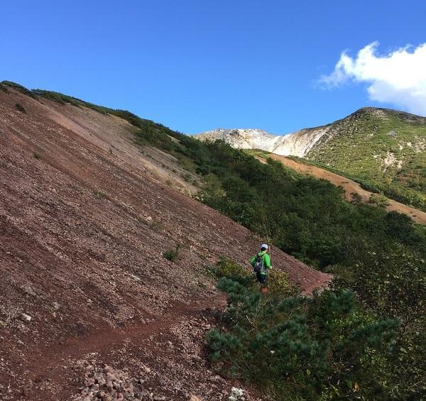 ニセコの五色–大沼トレランコース