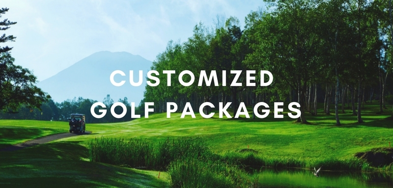 Niseko Golf Package