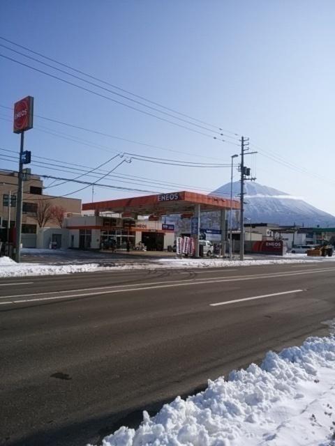 エネオス倶知安店