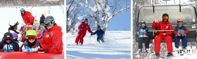 Beginner Ski Package - Niseko