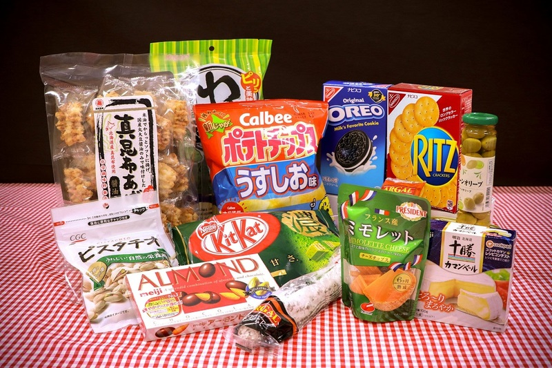 Niseko Snack Pack