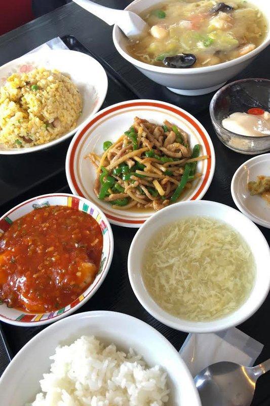 niseko chinese restaurant