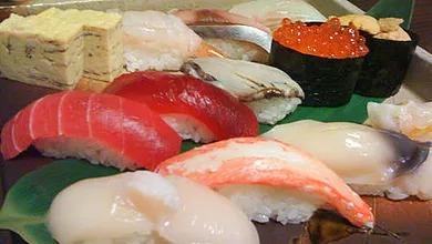 Hanayoshi restaurant