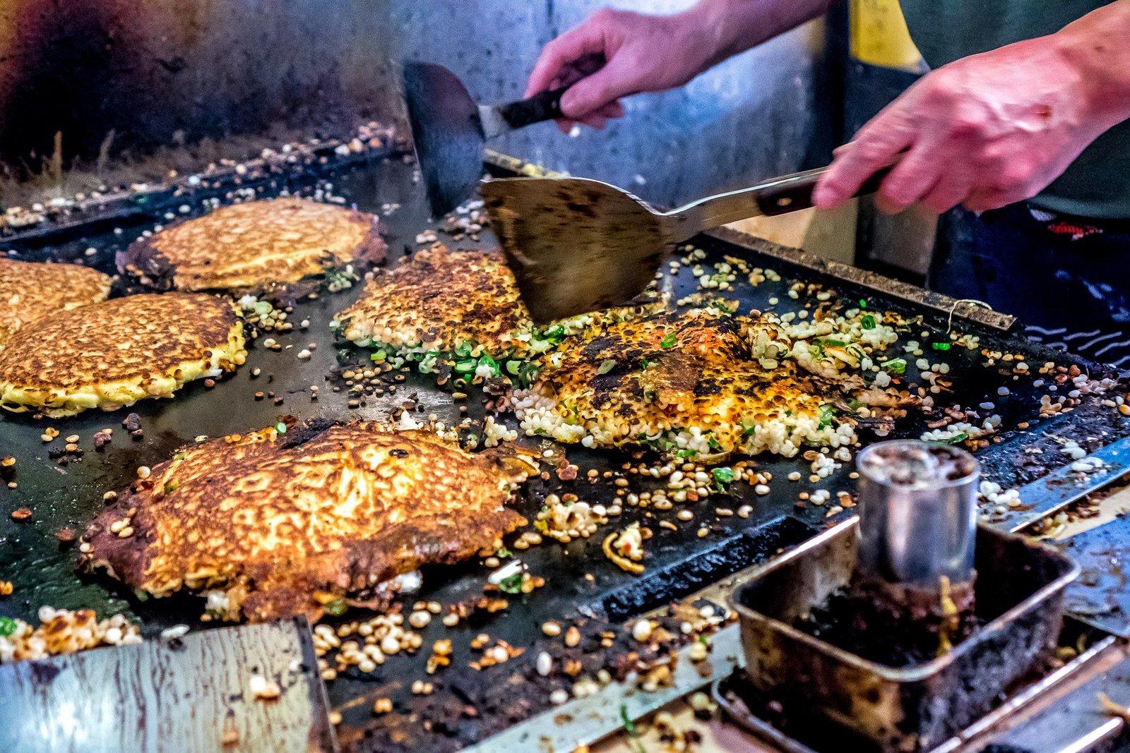 Jyuu Okonomiyaki