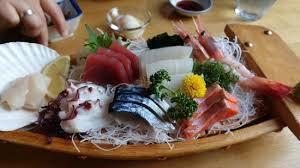 Nihonbashi Sushi (Kutchan)