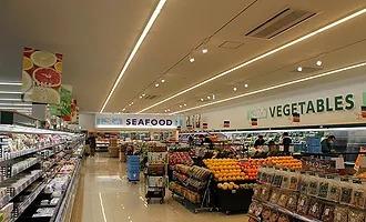 LUCKY 超級市場