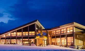 Free ski valet at Hanazono 308