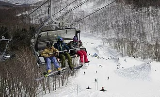 All Mountain Lift Tickets
