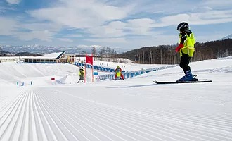 Niseko International Snowsports School