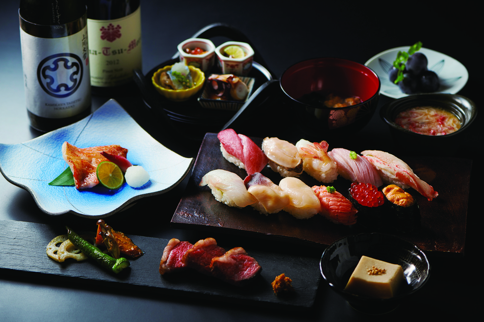 寿司ジャパン