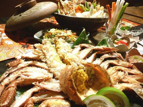 Kanon restaurant