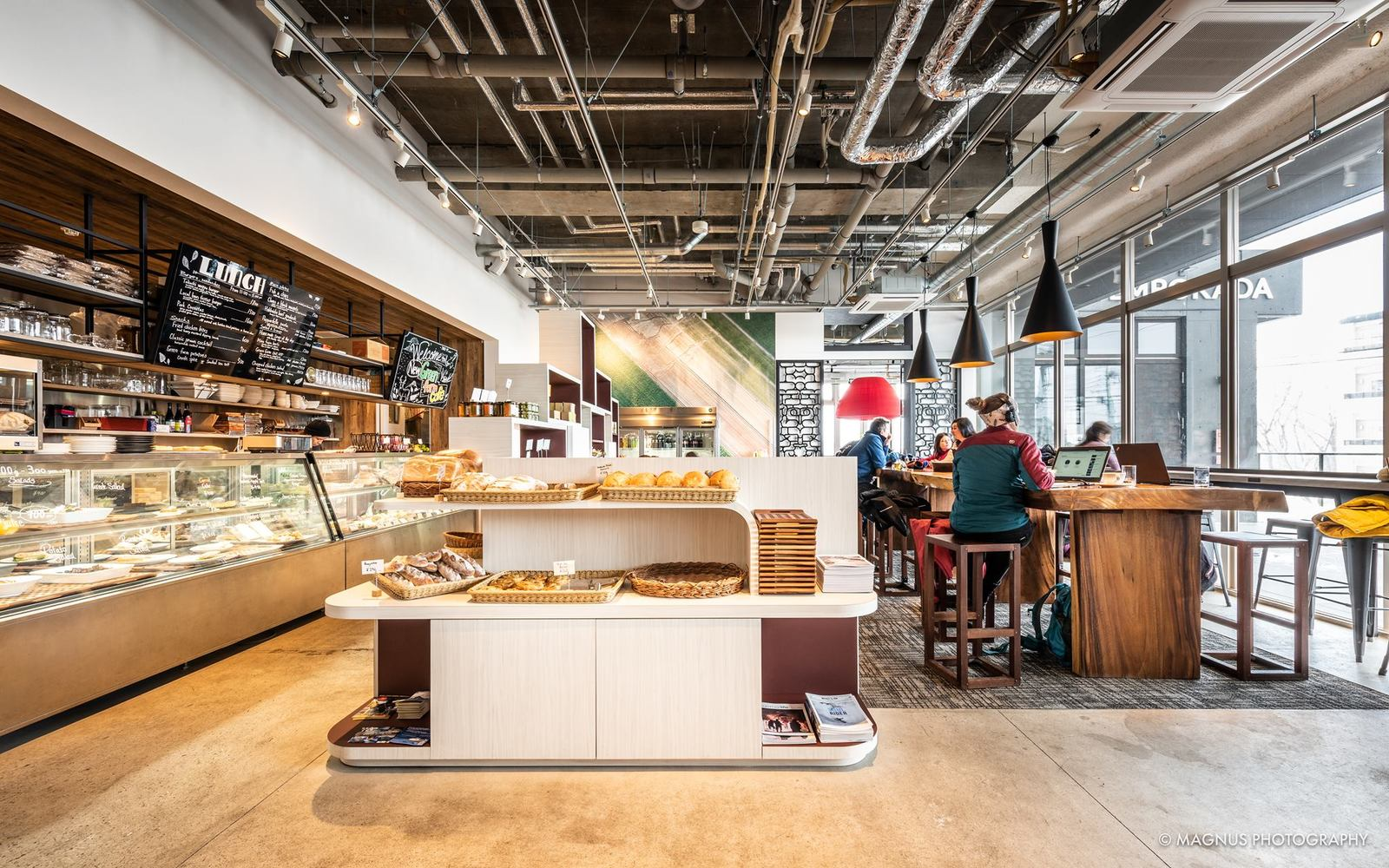 green farm cafe vegetarian niseko