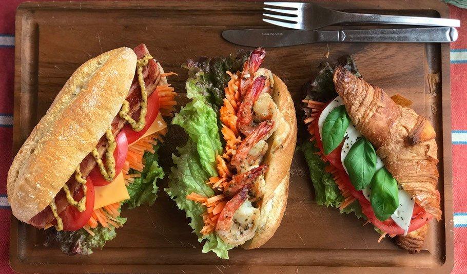 anyway sandwich restaurant vegetarian niseko kutchan