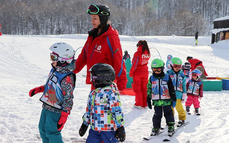 easter niseko accomodation discount