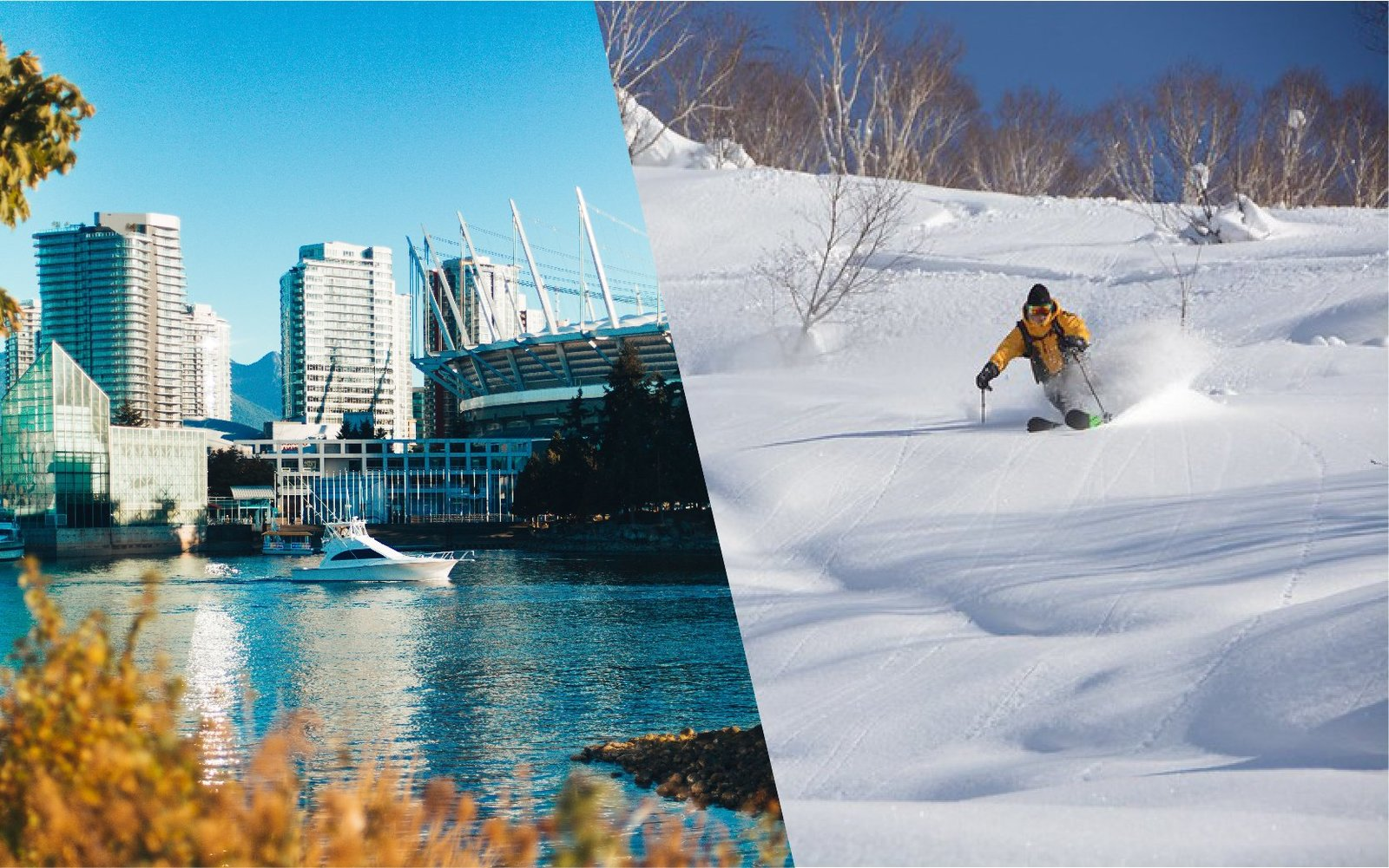 the best way to get to niseko from vancouver