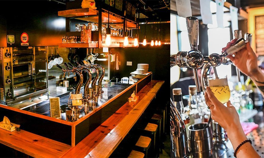niseko brewery brewing niseko taproom craft beer