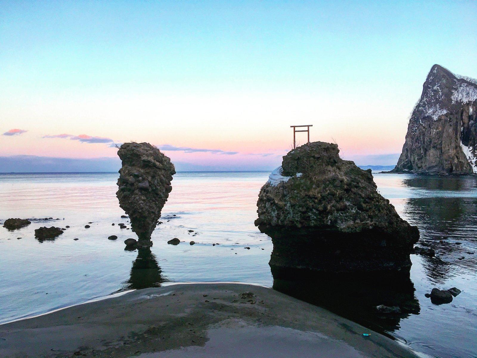 北海道自駕遊景點推薦