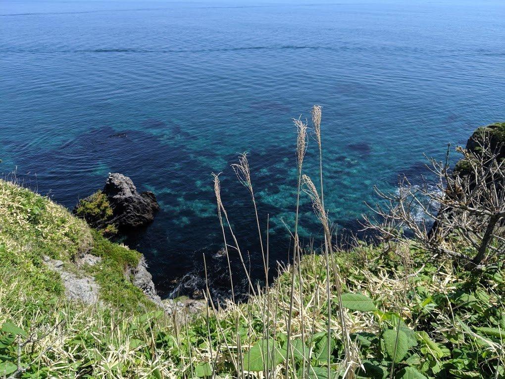 ocean view esan hokkaido