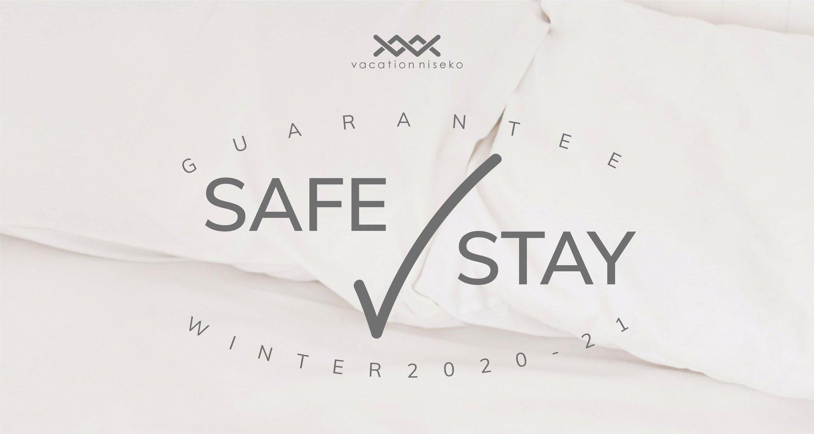 vacation niseko safe stay guarantee