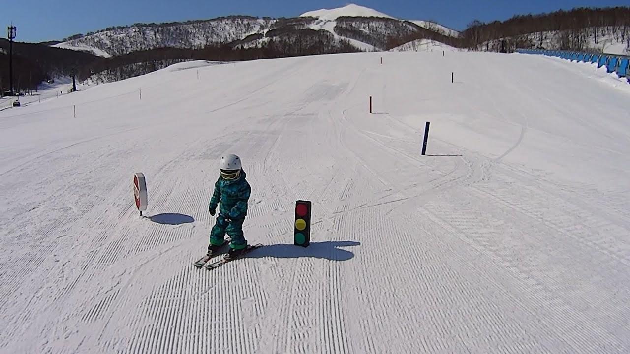 北海道滑雪自由行滑雪初學者