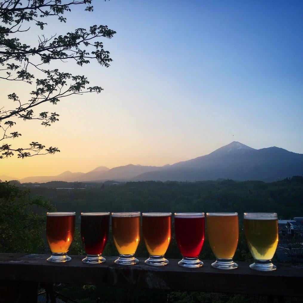niseko beer brewing