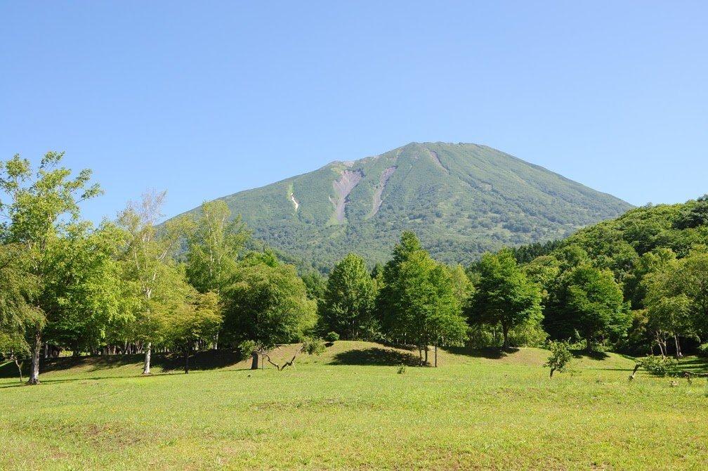 yotei nature park makkari