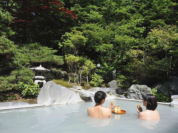 noboribetsu onsen