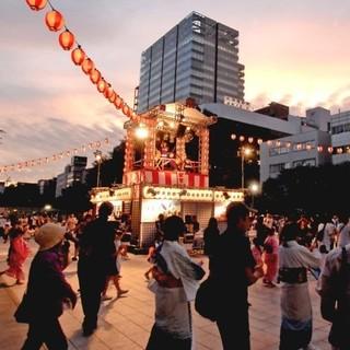 Sapporo beer festival 2017 small