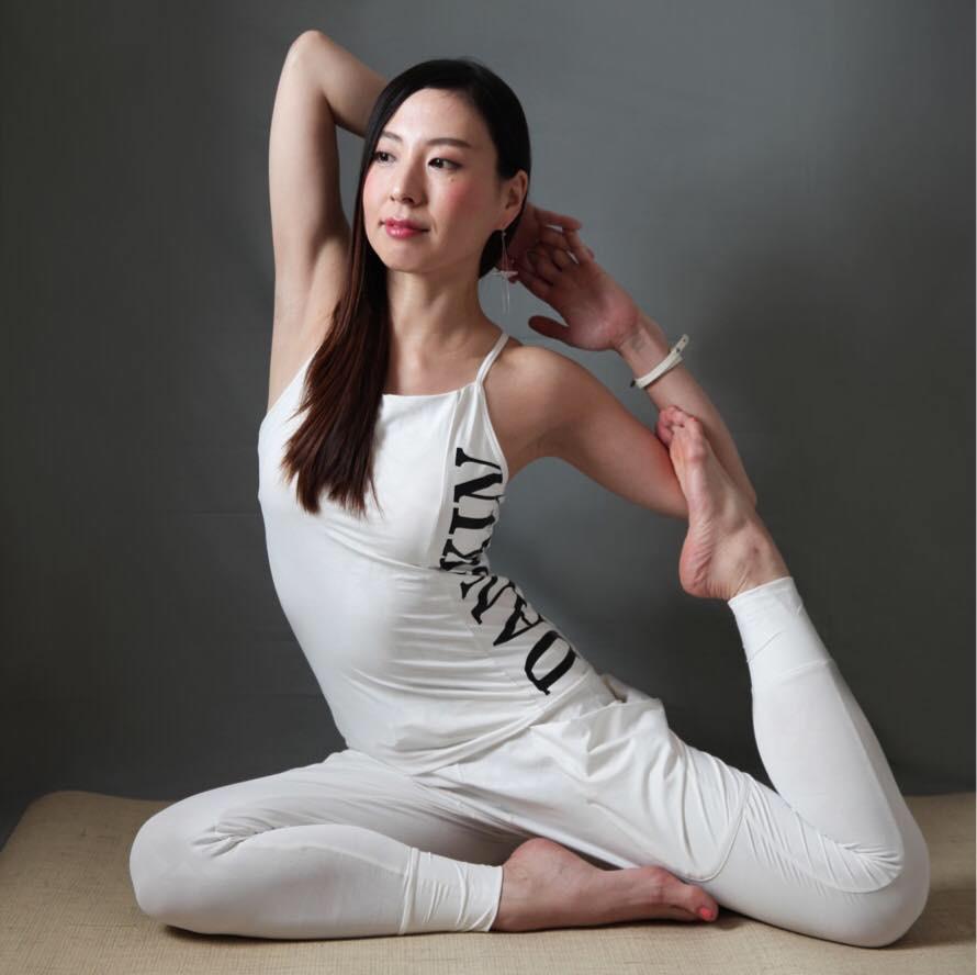 Niseko yoga class 2017