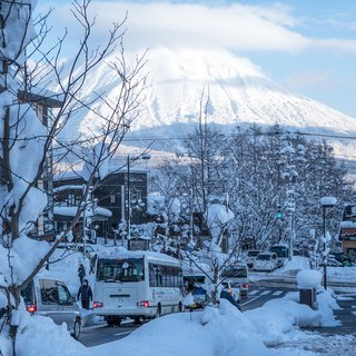 Vacation niseko snowy winter 2017 18 small