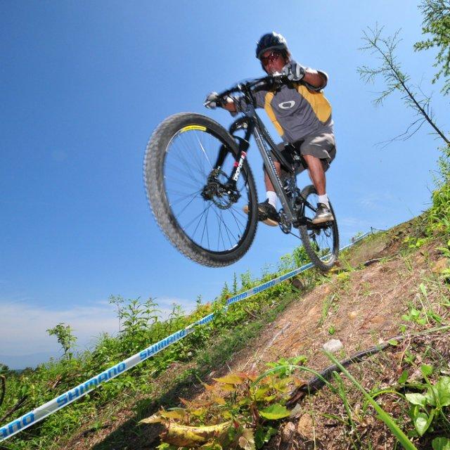 Hirafu Mountain Bike Trails and Strider Park 2020