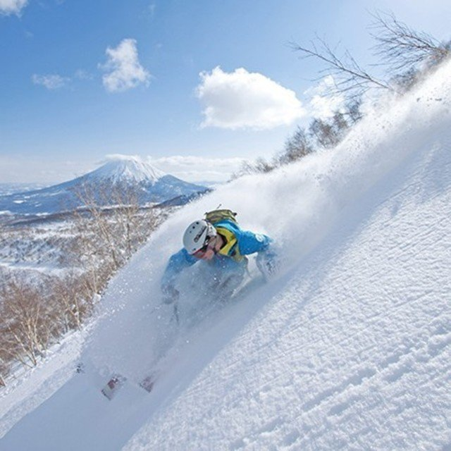 Niseko Backcountry Tours
