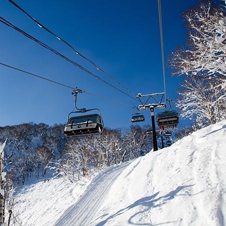 Niseko lift pass