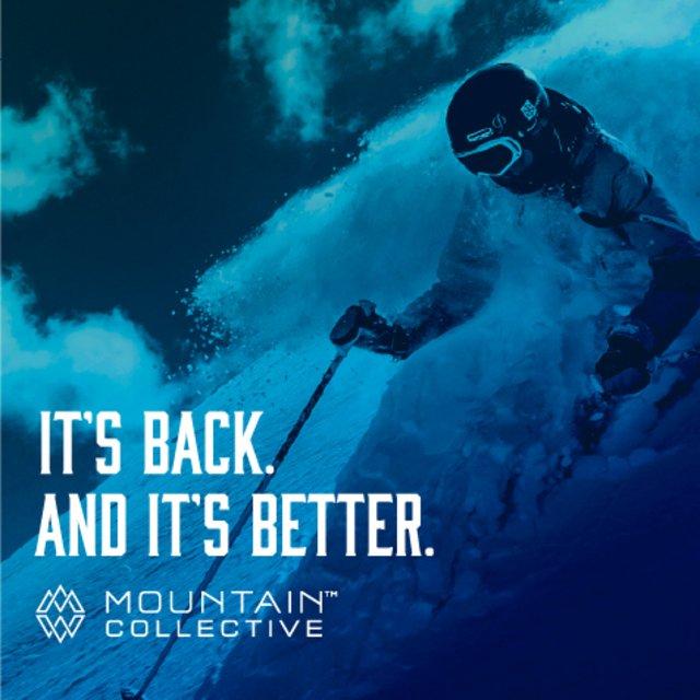 Niseko united joins mountain collective medium