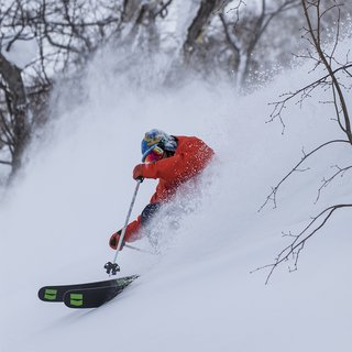 Vacation niseko best backcountry guiding small