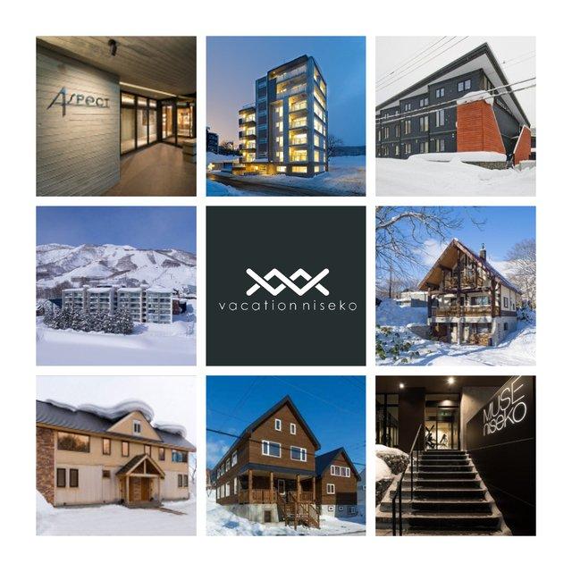 VN properties