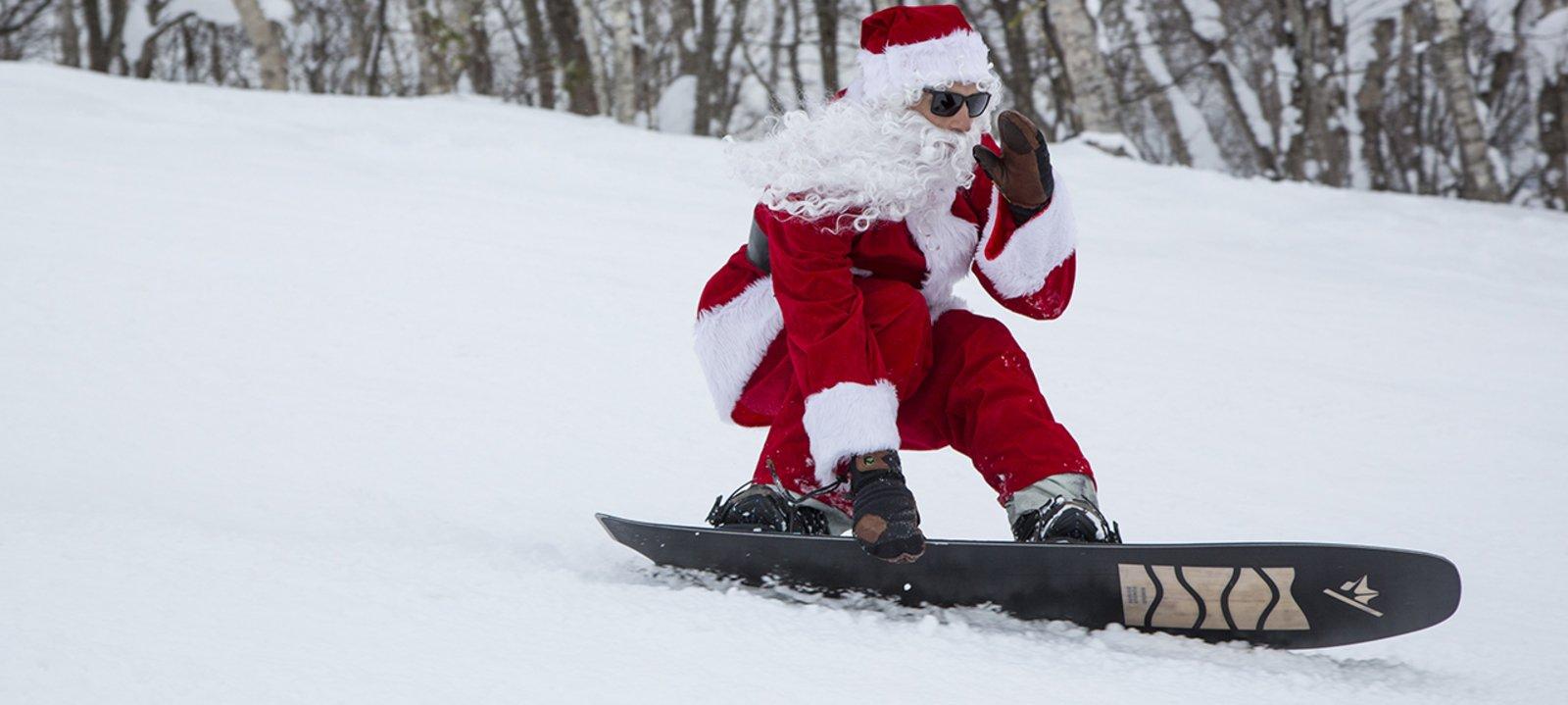 Last Minute December Specials