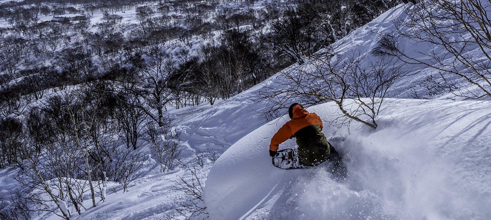二世古・新雪谷滑雪攻略:住宿篇