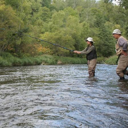 niseko-fishing