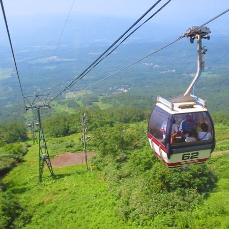summer-gondola-niseko