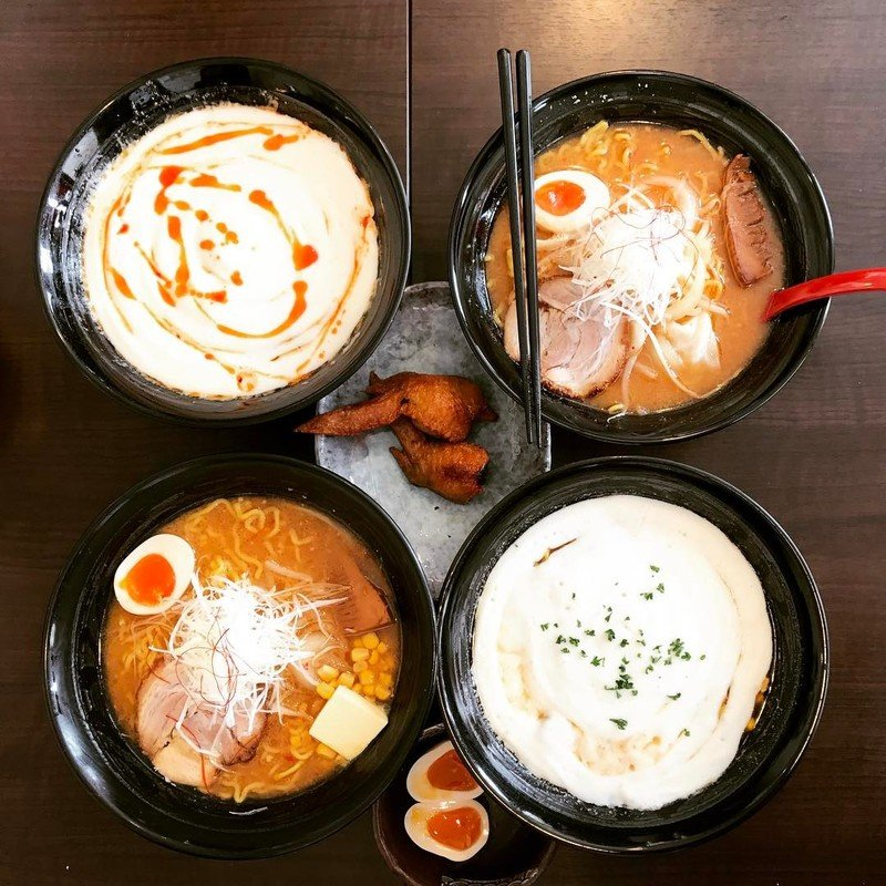 The Ramen Lover's Guide to Niseko