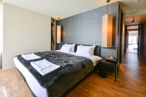 Room 301, a 1 bedroom apartment in MUSE Niseko.