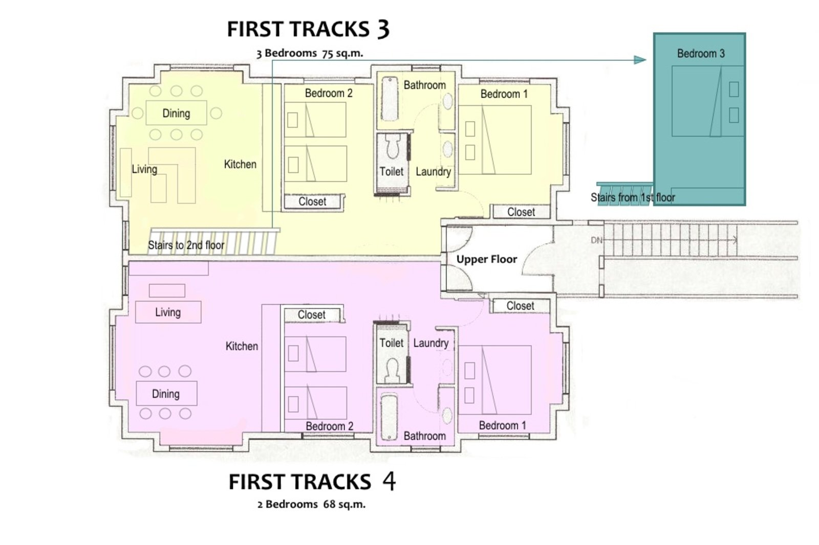 Ft3 4 floor plan large