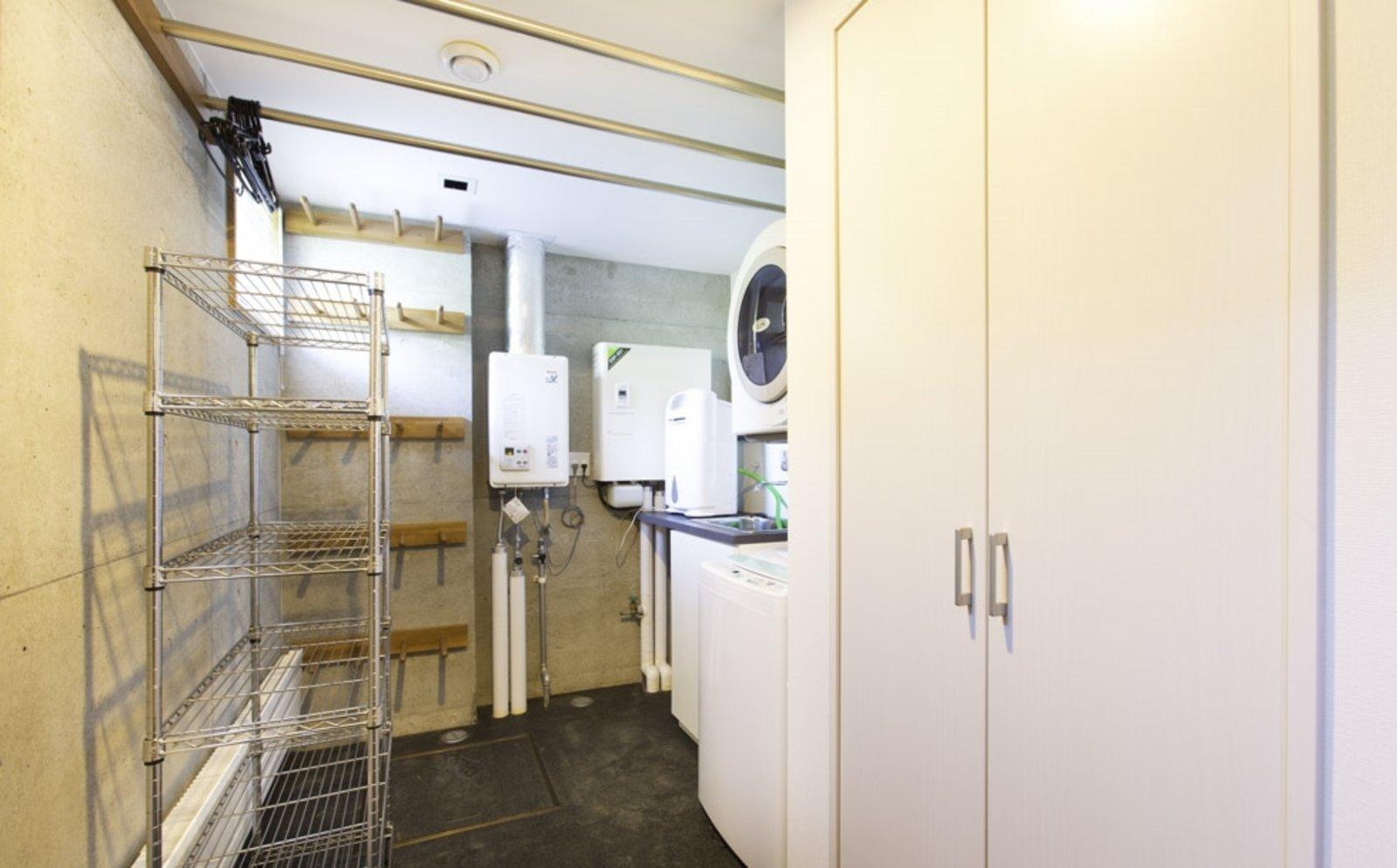 Kon m 3bdr house drying room large