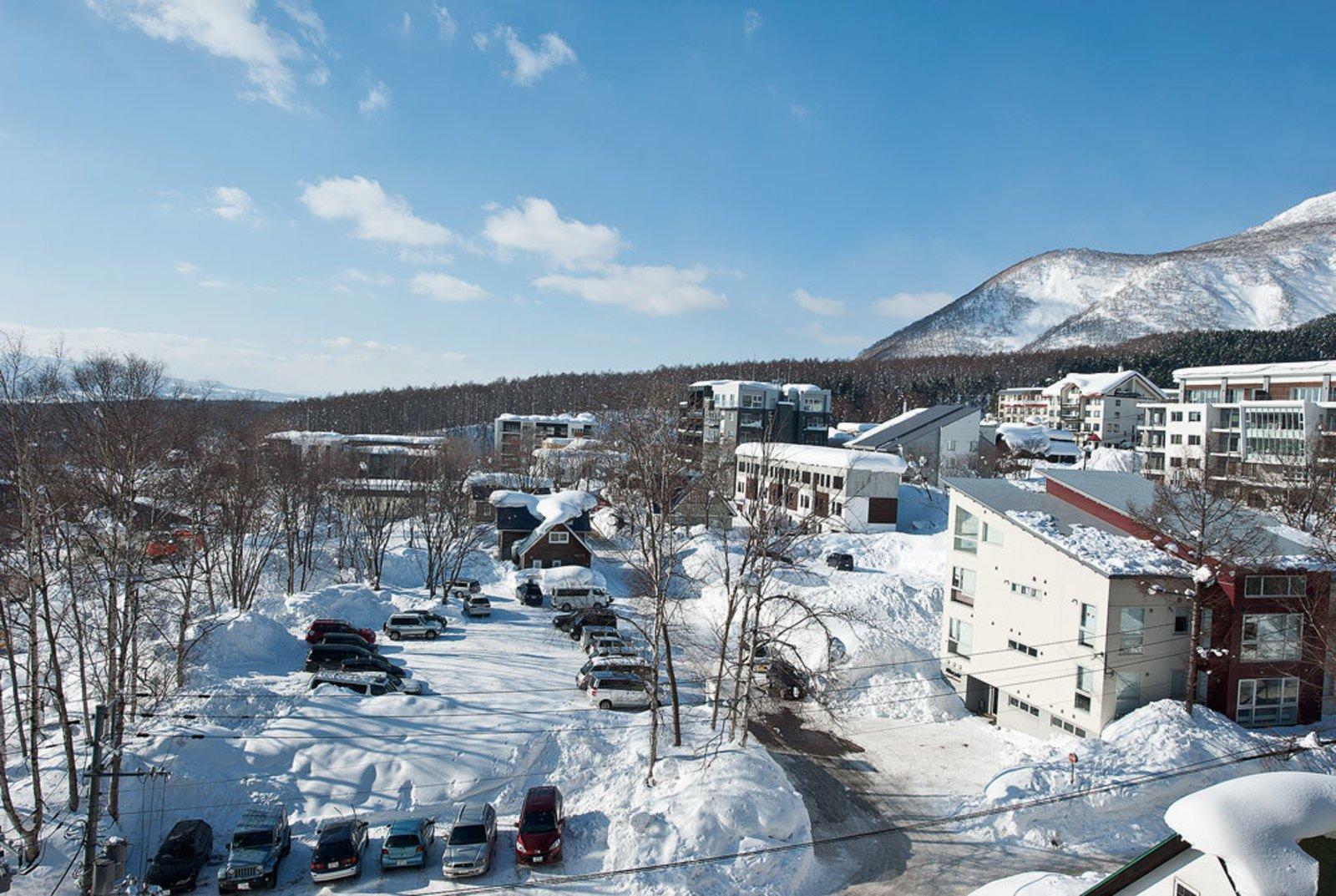 Shiki village view large