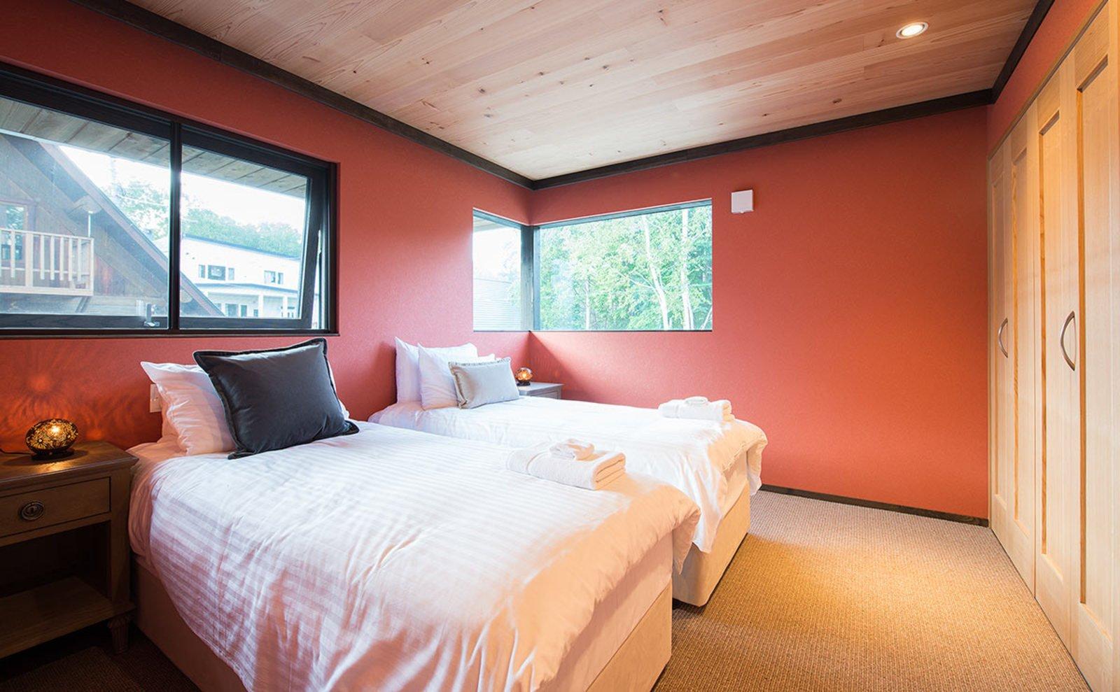 Gustav hideaway bedroom 2 large