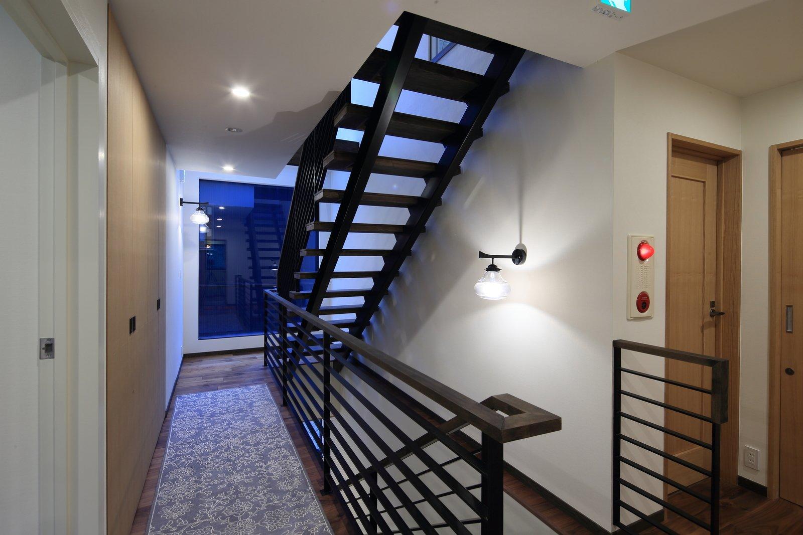 Gustav hideaway hallway 2 large