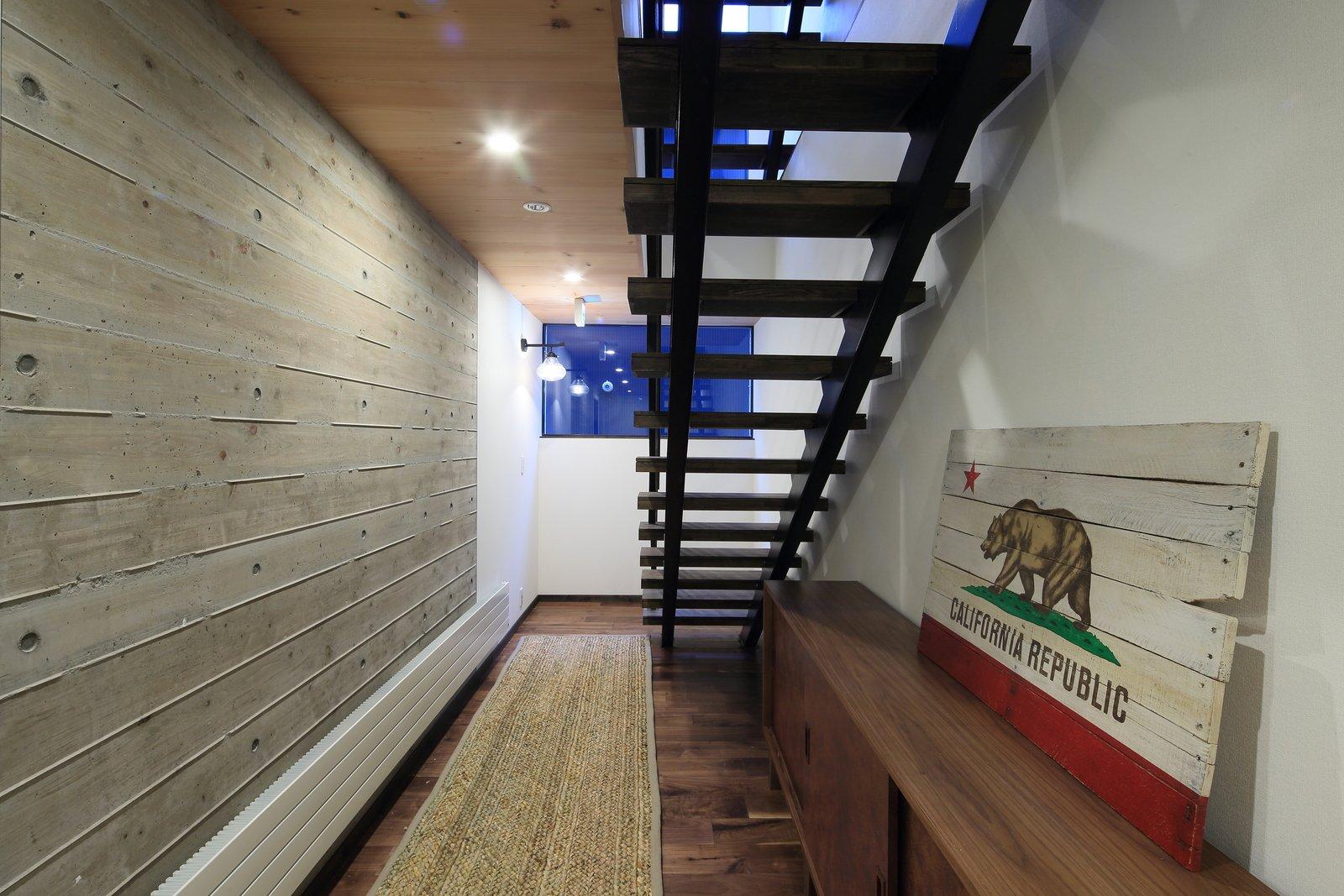 Gustav hideaway hallway 1 large
