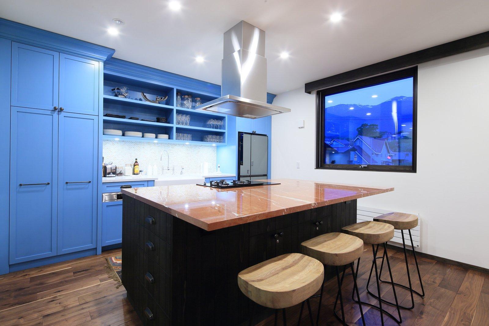 Gustav hideaway kitchen 2 large