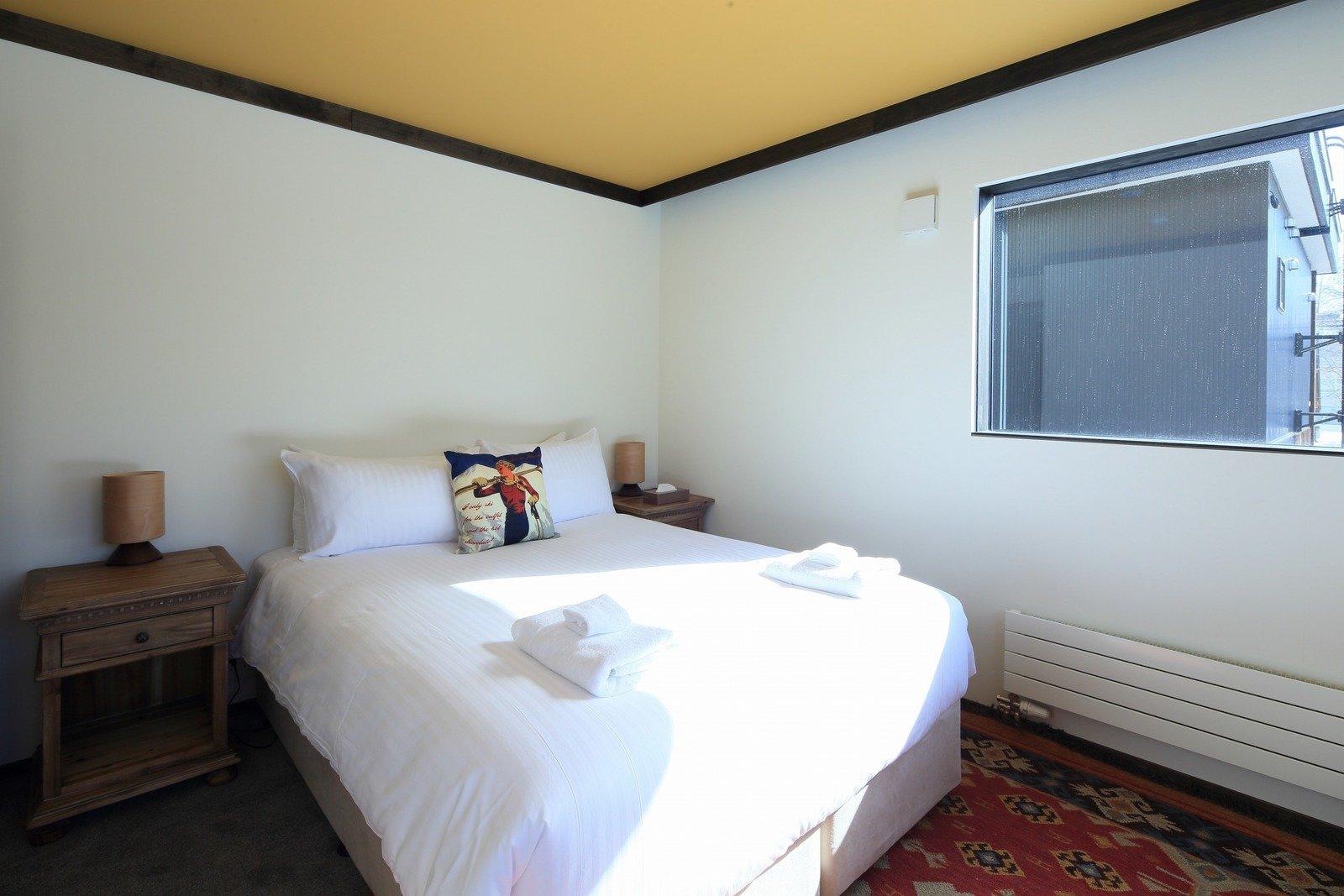 Gustav hideaway bedroom 1 large